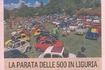"""Il Club su """"La Gazzetta dello Sport"""""""