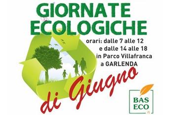 """Puliamo il territorio con le """"Giornate Ecologiche"""""""