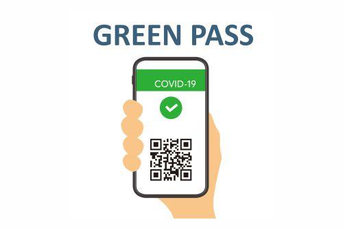 Green Pass al Museo della 500