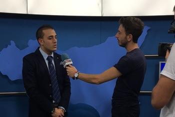 Antonio Mirenda su Onda TV
