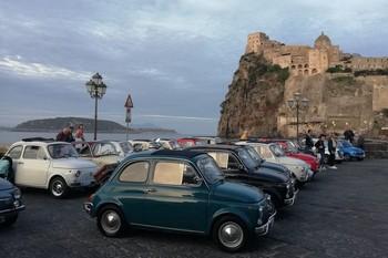 Primo Memorial Giacomo Di Meglio - Raduno ad Ischia