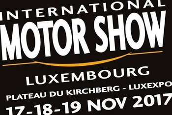 International Motor Show - Lussemburgo