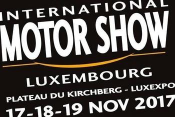 International Motor Show - Lussemburgo