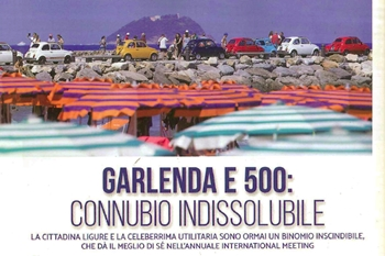 "Il Meeting di Garlenda su ""La Manovella"""