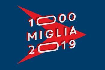 Le 500 alla Mille Miglia 2019