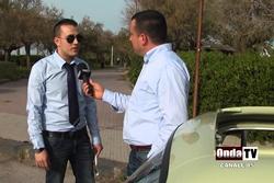 Intervista del fiduciario Antonio Mirenda su OndaTv