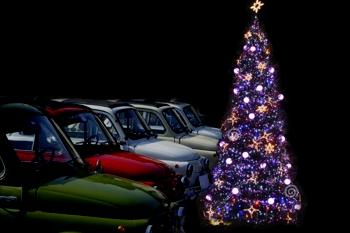Vacanze (anche di Natale!)