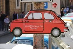 2° Raduno Fiat 500 sui Nebrodi