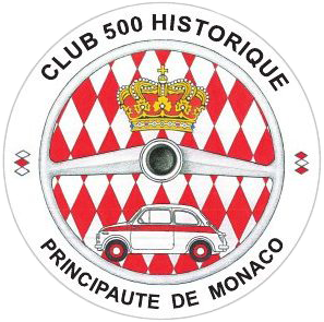 logo club500 mc
