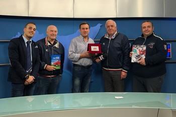 Oggi e domani su OndaTV - Speciale Fiat 500 Club Italia