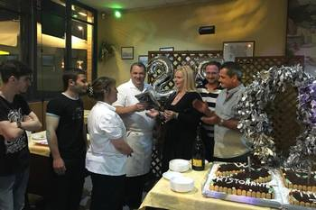 Ristorante Pizzeria Italia - nuovo Punto Amico a Reggio Emilia