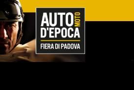 Auto moto d'Epoca - Fiera di Padova