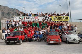 2° Meeting Fiat 500 Città di Palermo
