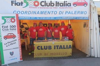 Motorshow di Palermo - aspettando il 2° Meeting