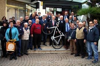Pranzo sociale del Fiat 500 Club Italia