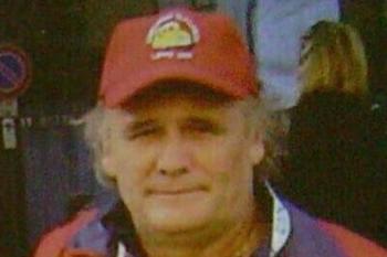 Scomparso il pilota Renzo Ceccariglia