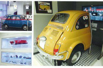 Ruoteclassiche - lo speciale Musei dell'Auto