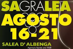 Le 500 a Sagralea 2016