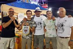 Iscritto ieri il socio più giovane del Fiat 500 Club Italia