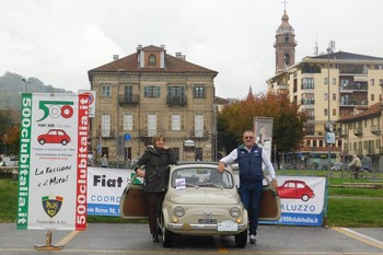 18° Meeting Nazionale a Saluzzo