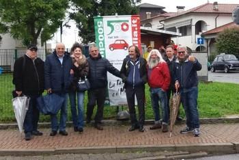 4° raduno a San Zenone al Lambro