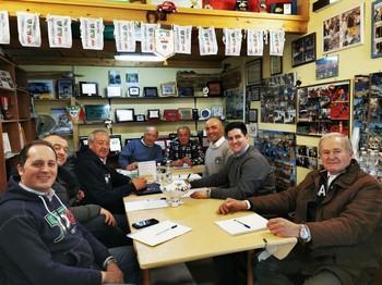 Incontro Fiduciari del Fiat 500 Club Italia di Marche, Abruzzo e Molise
