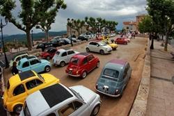 La dolce vità si vive…in Fiat 500