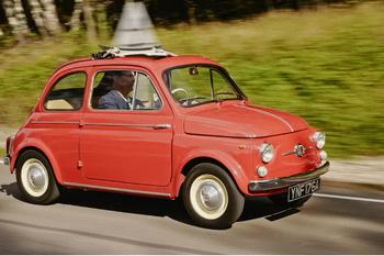 """Le 100 auto migliori secondo """"The Telegraph"""""""