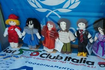 Ad Asti con UNICEF - 2 ottobre, giornata dei nonni