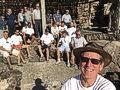 500 Giardiniera in Uruguay!