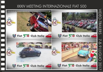 Video Trailer del Meeting 2017