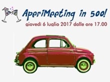 AperiMeeting in 500 - 2017