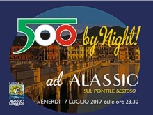 Alassio by Night - 2017