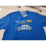 T-Shirt We Love 500