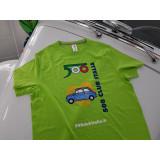 T-shirt 35° Meeting Garlenda