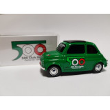 Modellino 500 Club Italia Brumm Verde Trifoglio