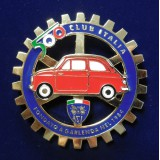 Car Badge