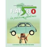 Book la Passione continua (passion continues)...