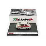 Modellino 60° Fiat 500 Sport Brumm