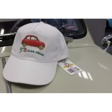 Cappellino Color 500