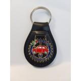 Portachiavi Car Badge