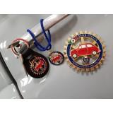OFFERTA SPECIALE! Collezione Car Badge